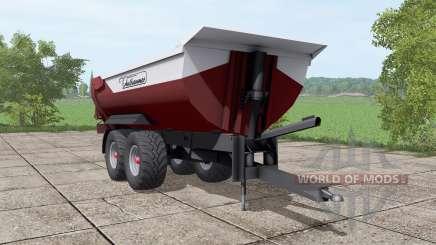 Thalhammer TD 22-12 v1.1 para Farming Simulator 2017