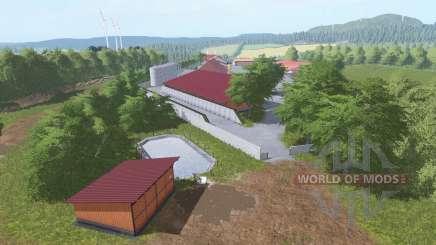 Balkanska Dolina v2.0 para Farming Simulator 2017