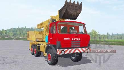 Tatra T815 UDS114 para Farming Simulator 2017