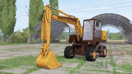 Case Poclain 688 para Farming Simulator 2017