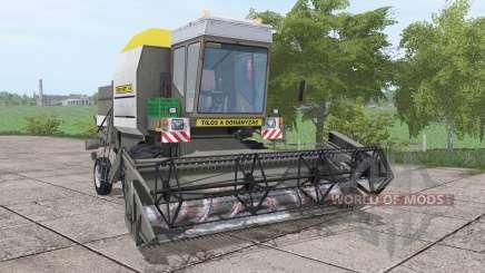 Fortschritt E 514 4x4 para Farming Simulator 2017