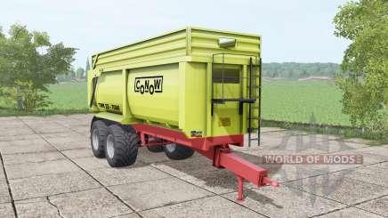 Conow TMK 22-7000 v1.1 para Farming Simulator 2017