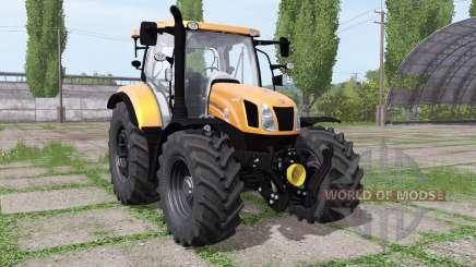 New Holland T6.175 Gamling Edition para Farming Simulator 2017
