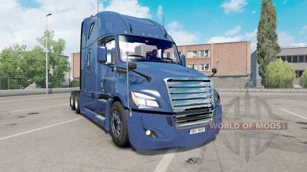 Freightliner Cascadia 2016 para Euro Truck Simulator 2