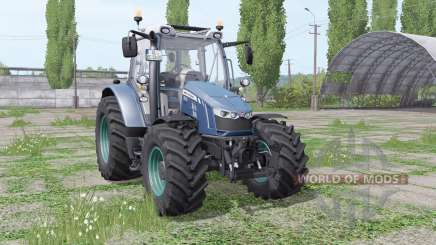 Massey Ferguson 5610 Dyna-4 animation parts v4.0 para Farming Simulator 2017