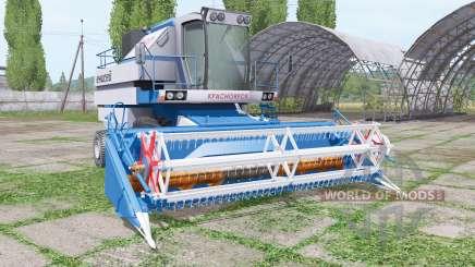 Enisey 950 para Farming Simulator 2017