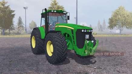 John Deere 8530 green para Farming Simulator 2013