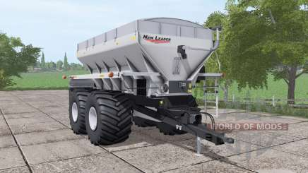 New Leader NL345 G4 EDGE para Farming Simulator 2017