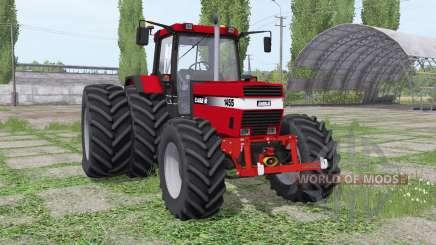 Case IH 1455 XL interactive control para Farming Simulator 2017