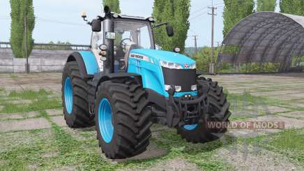 Massey Ferguson 8730 animation parts v4.5 para Farming Simulator 2017