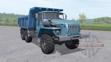 Ural-55571 para Farming Simulator 2017