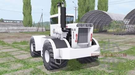 Big Bud N-14 435 para Farming Simulator 2017