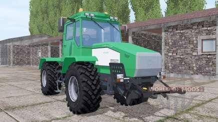 Slobozhanets HTA-220-2 v1.2.1 para Farming Simulator 2017