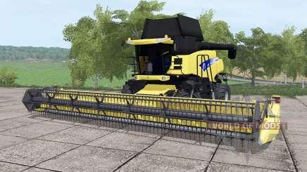 New Holland CR9090 para Farming Simulator 2017