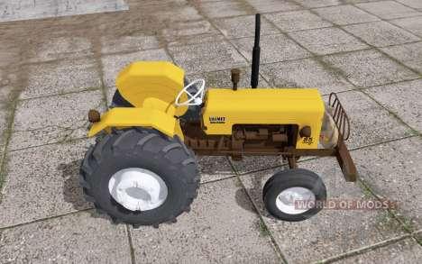 Valmet 85 id para Farming Simulator 2017
