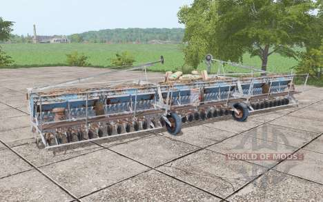 Fortschritt A203 para Farming Simulator 2017
