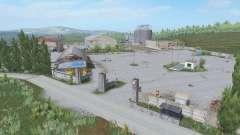 Czech Valley v2.2 para Farming Simulator 2017