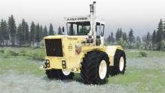 RABA Steiger 250