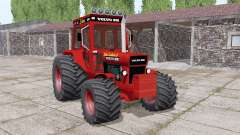 Volvo BM 2654 para Farming Simulator 2017