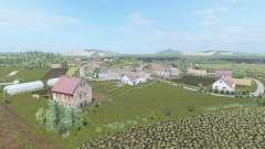 Czech Valley v2.1 para Farming Simulator 2017