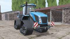 New Holland T9.565 SmartTrax para Farming Simulator 2017