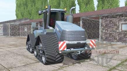 Case IH Quadtrac 620 Turbo 1250hp para Farming Simulator 2017