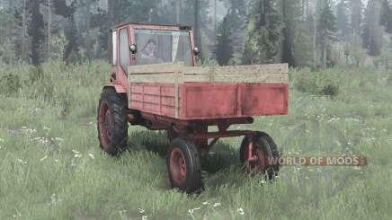 T 16M para MudRunner