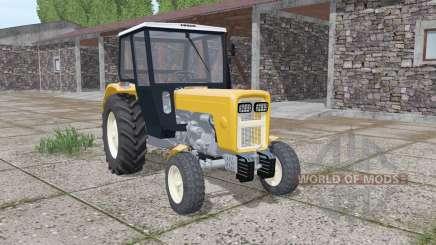 URSUS C-355 more parts para Farming Simulator 2017