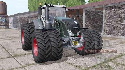 Fendt 930 Vario 621hp para Farming Simulator 2017