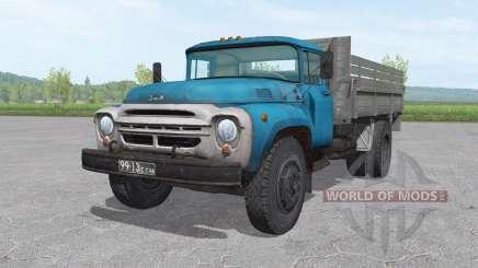 1964 ZIL 130 v2.0 para Farming Simulator 2017
