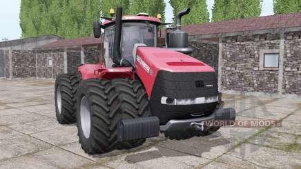 Case IH Steiger 600 v8.0 para Farming Simulator 2017