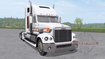 Freightliner Coronado para Farming Simulator 2017