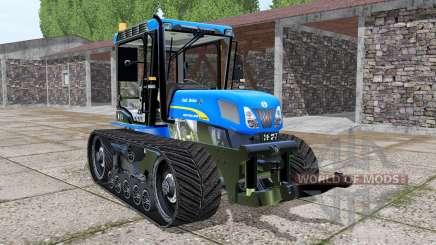 New Holland TK4060M para Farming Simulator 2017