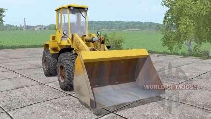 Amkodor 332С4 para Farming Simulator 2017