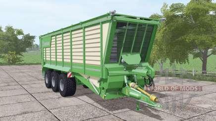 Krone TX 560 D v1.1.1 para Farming Simulator 2017