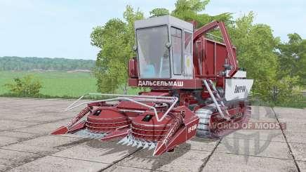 Cupido 680 v1.4 para Farming Simulator 2017