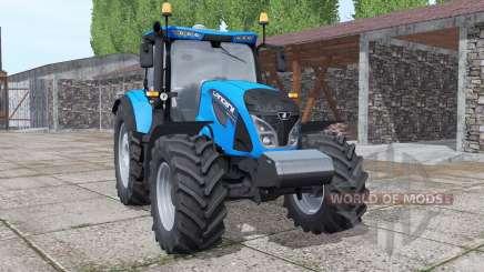 Landini 6-175 interactive control para Farming Simulator 2017
