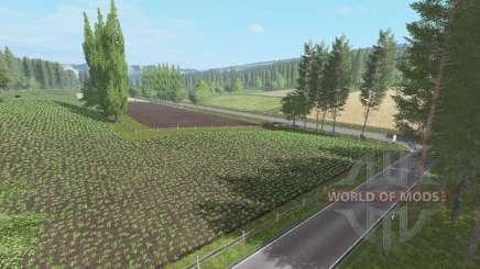 HoT online Farm v1.3 para Farming Simulator 2017