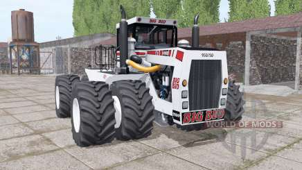 Big Bud 950-50 v2.0 para Farming Simulator 2017
