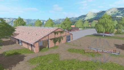 Kishegyesi para Farming Simulator 2017