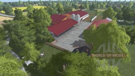 Schleswig-Holstein v1.2 para Farming Simulator 2017