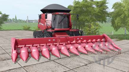 Case IH Axial-Flow 9230 Brazilian para Farming Simulator 2017