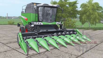 Fendt 6275L MR and GB para Farming Simulator 2017