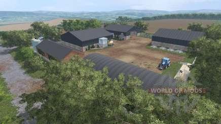 Nickerson Farms v1.1 para Farming Simulator 2015