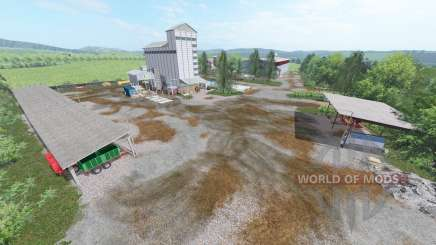Bohemia Country v2.0 para Farming Simulator 2017