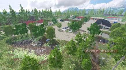 Sudenhagen v0.9 para Farming Simulator 2015