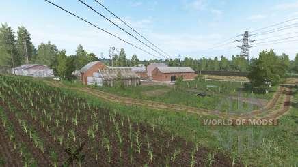 Psary para Farming Simulator 2017