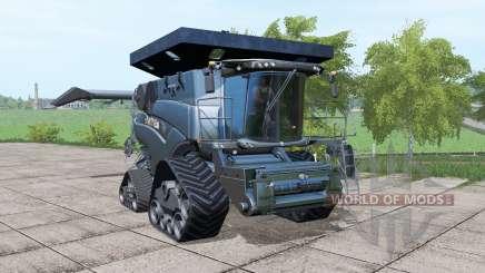 New Holland CR10.90 ATI QuadTrac para Farming Simulator 2017