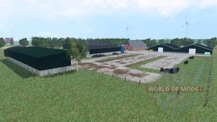 Holanda v1.6 para Farming Simulator 2015