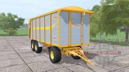 Fratelli Randazzo R 275 PP advanced features para Farming Simulator 2017